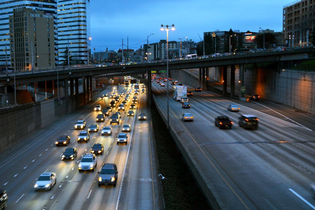 A Look at Seattle Auto Insurance