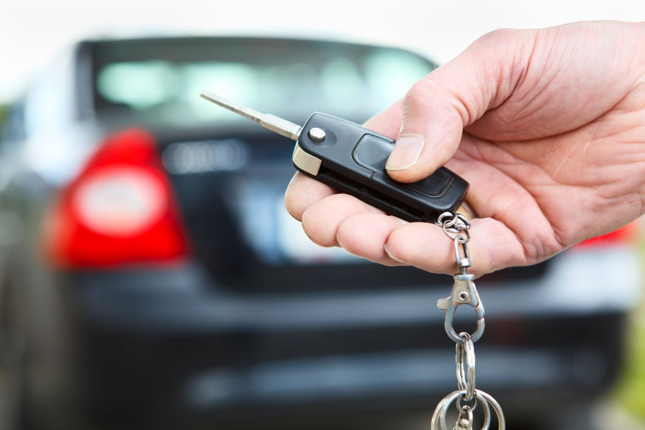 Everything You Need to Know About Renting a Car
