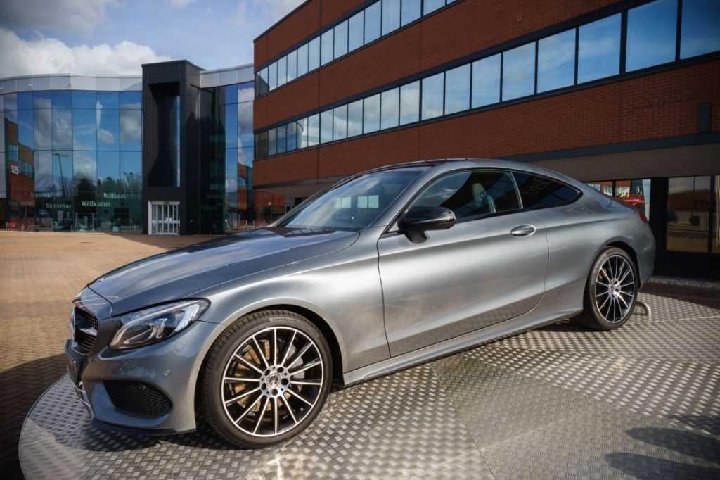 48919866499d38 Mercedes-Benz  2017 Sedan Lineup – CheckIn