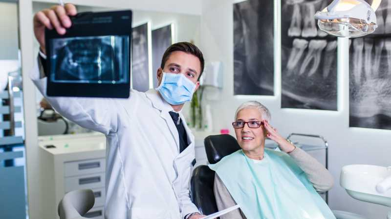 5 Ways Seniors Can Save on Dental Care Costs