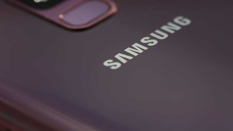 An Inside Look at Samsung's Holiday Lineup