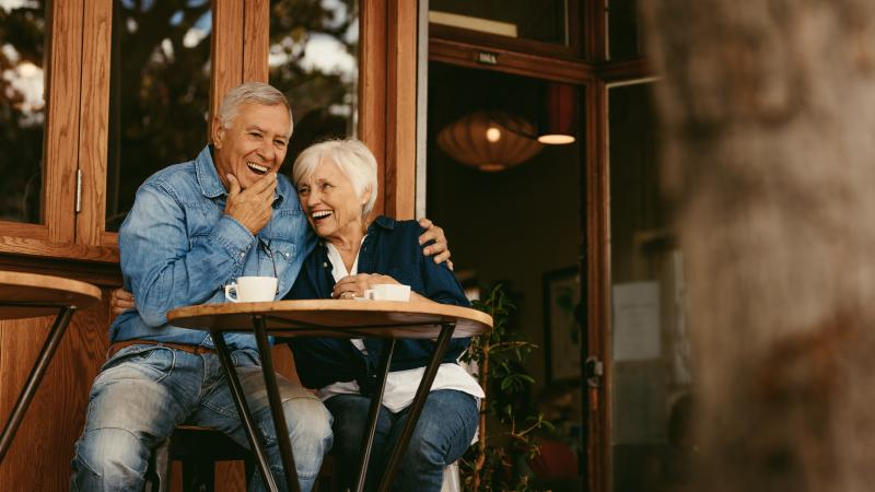 People Over 40 Are Using Online Dating More Than Ever