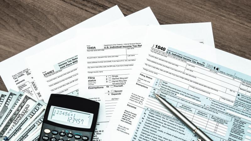 Avoid Making These Common Mistakes When Filing Your Taxes
